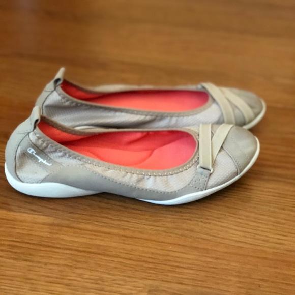 38c4e536b27 Champion Shoes - Champion Flats